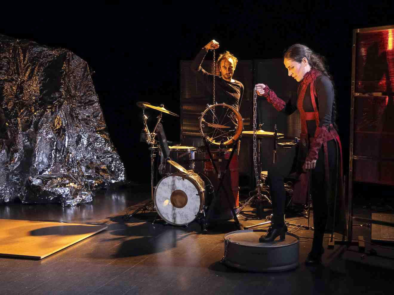 Flamenco contemporain