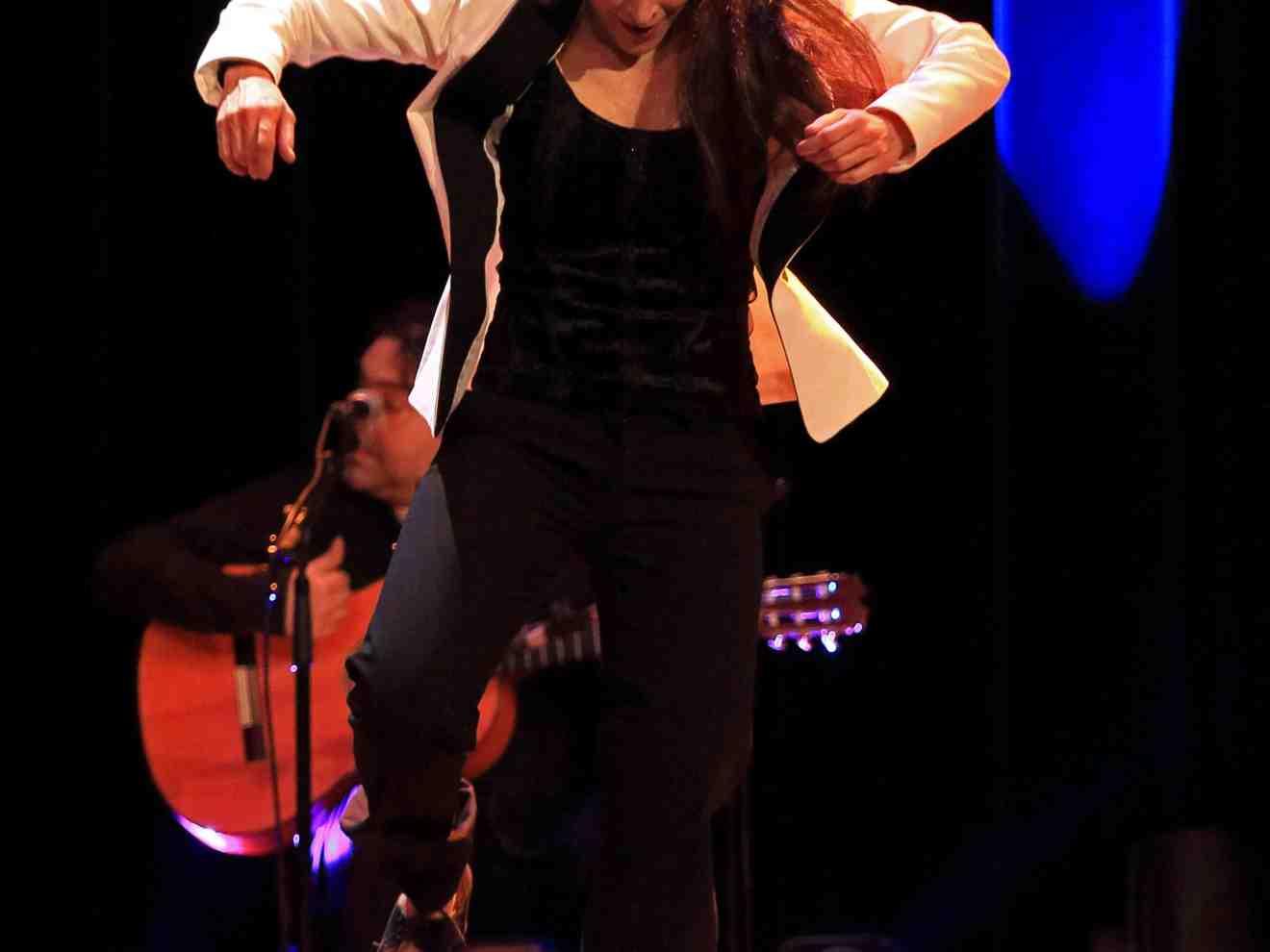 jazz et flamenco lyon flamenco cours de danse flamenco à lyon